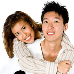Asian matchmakers dating service