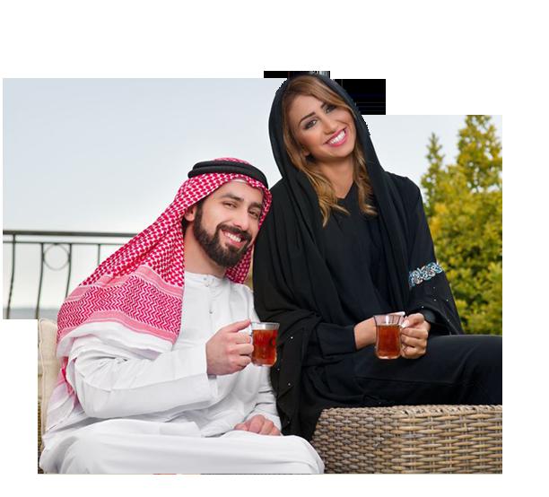 Meet Dubai Singles