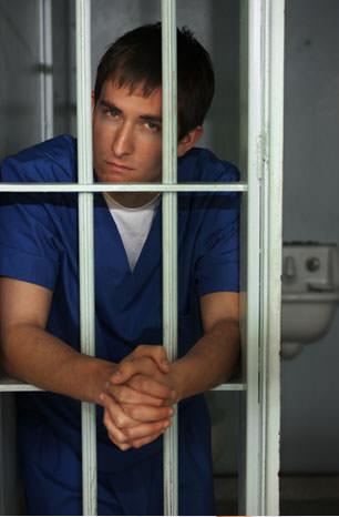 Get a Prison Pen Pal Today!