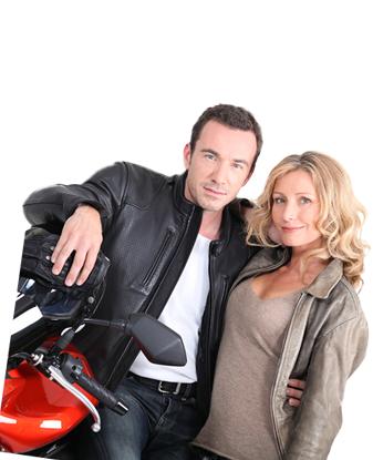 Partnersuche biker