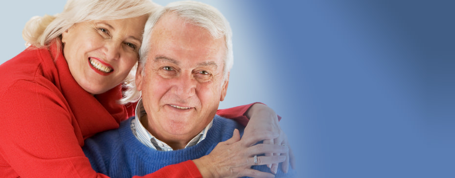 Welcome to Older Dating Service!