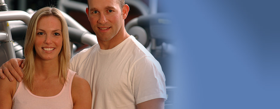 Featured Fitness Dating Members