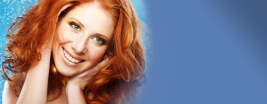 Find Love With a Redheaded Goddess!