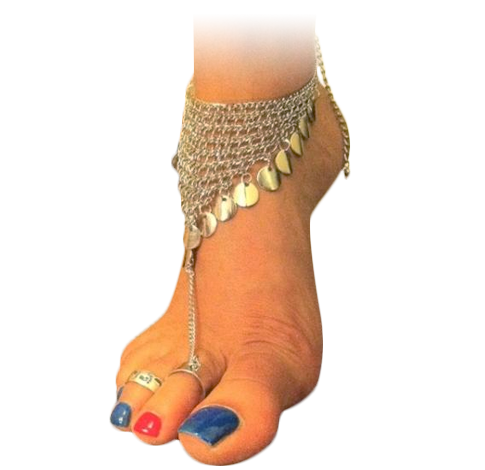 Meet Indian Foot Worship Singles!