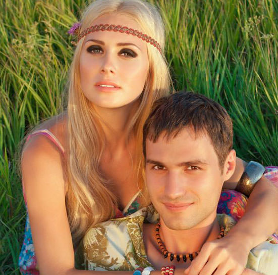 Date a Hippie!