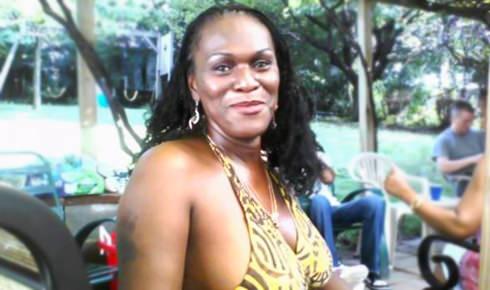 ¡Hermosas Transexuales Negras!