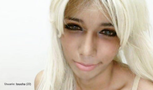 ¡Conoce Travestis en USA!