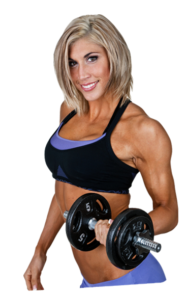 Find a Female Bodybuilder to Date Today