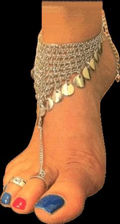 Foot Fetish Singles 95