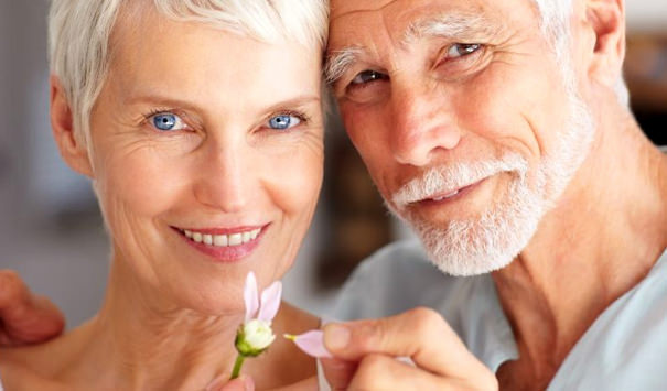 dating sites for the elderly