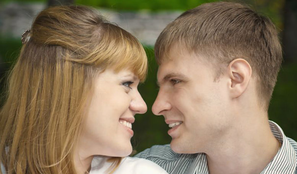 Hearing impaired online dating